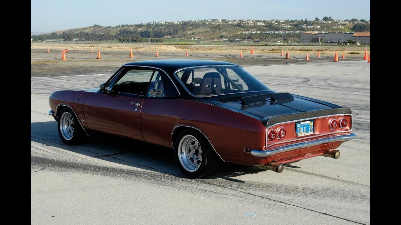 Corvair Pro Touring