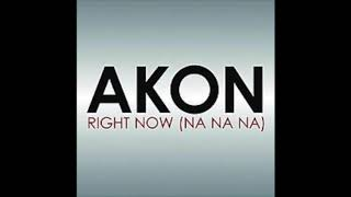 Download Akon Right Now 1hr Mp3 and Videos
