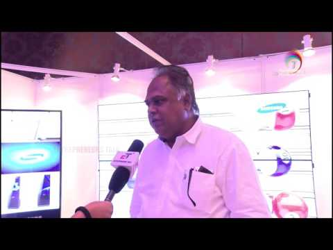 Venkatesh Santosh Electronics - Transforming Healthcare With IT Conference