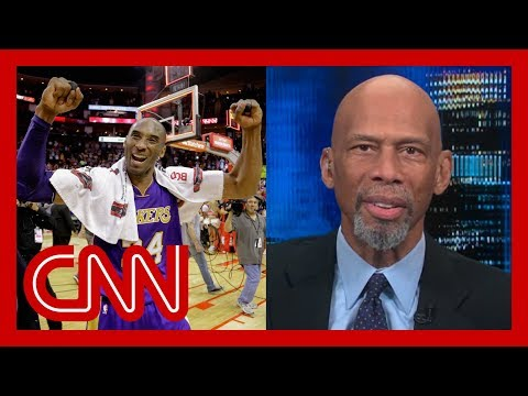 Kareem Abdul-Jabbar remembers