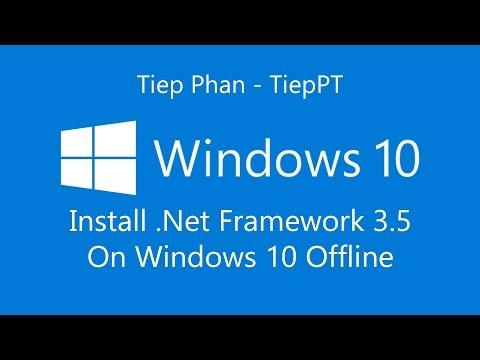 Offline 4 net download for framework xp microsoft installer