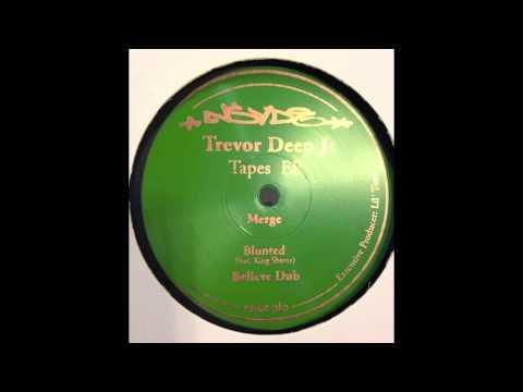 Trevor Deep Jr - Merge