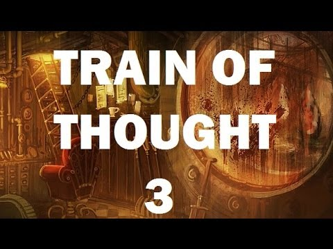 Amnesia A Machine for Pigs - Train of Thought ep. 3