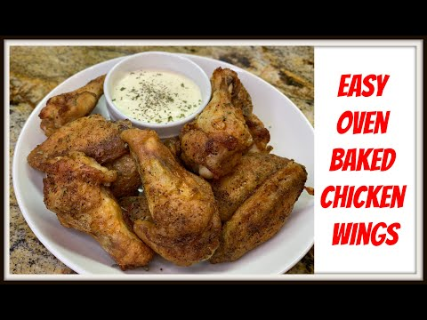 easy-oven-baked-chicken-wings