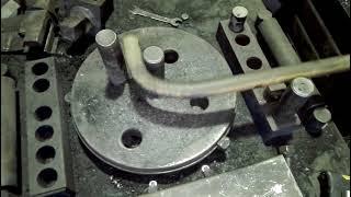 видео Фундаментные анкерные болты тип 6.1 из стали 40х от М12-М48 купить — цена производства
