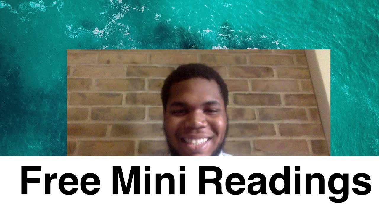 Free and Paid Mini Readings
