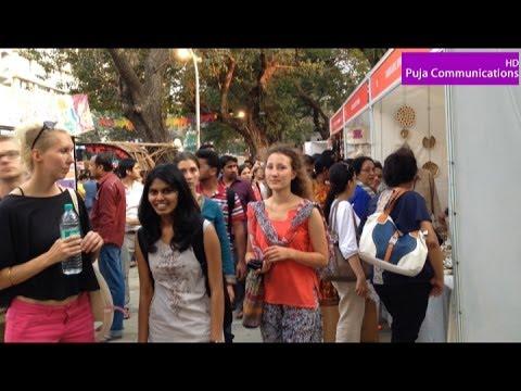Kala Ghoda Festival Mumbai Part1