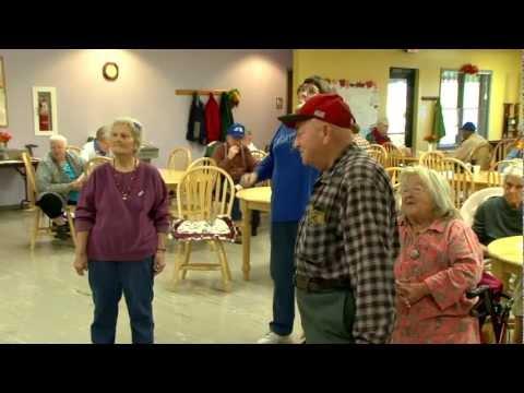 Senior Citizens Centers
