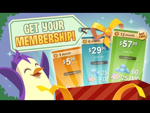 How To Get FREE Animal Jam Membership! Working 2017! NO CLICKBAIT. REAL.