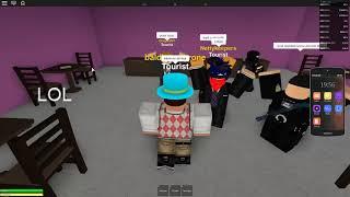 New York | ROBLOX | I killed ESU...