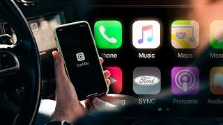 Respondiendo preguntas sobre Apple CarPlay