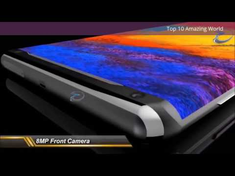 Copy of Top 5 Upcoming Smartphones 2017 with Samsung Galaxy S8 Hands-On you Must Wait to Buy