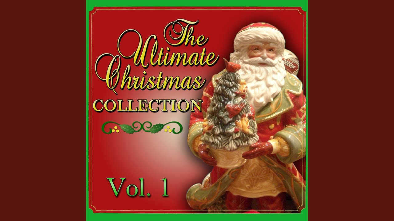 Rockin\' Around The Christmas Tree (A Tribute to Mel Smith & Kim ...