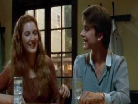 Annette O'Toole in Cat People 1982