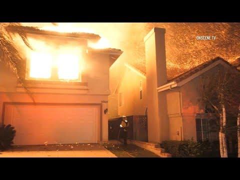 The Debrief: California fires, possible Israel-Gaza ceasefire, El Chapo trial | ABC News