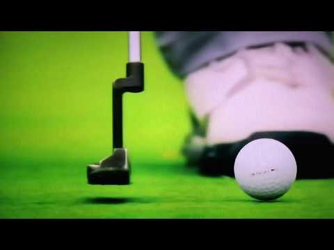 Jordan Spieth - Putter Impact in Slow Motion (2017)