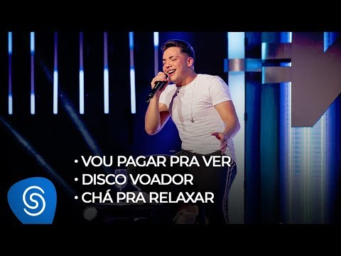 Baixar Wesley Safadão - Vou Pagar Pra Ver / Disco Voador / Chá Pra Relaxar - TBT WS
