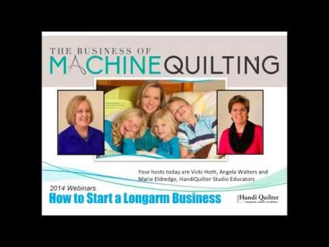 If You Ve Ever Wondered How Long Arm Quilting Machine W