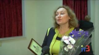 Городские власти Черноморска поздравили женщин с 8 марта