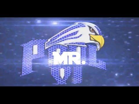 Mr. PVI 2014 - Opening and Lyric Video - Matteo Iadonisi