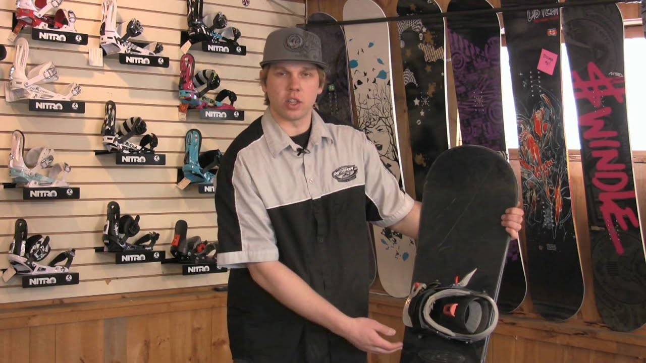 Snowboarding Tips Amp Equipment What Is A Snowboard Stomp