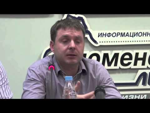 Владимир Соколов заместитель президента федерации автомобильного спорта Тюменской области