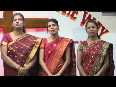 El-Shaddai Ministries Singapore - Dhukangal Song
