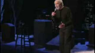 George Carlin: they're coming for your Social Security