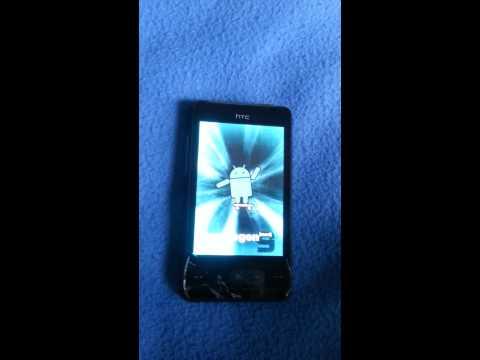 Htc hd mini cyanogenmod 9