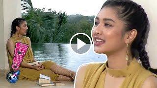 Kerennya Gaya Mikha Tambayong di Video Klip Temukan Jawabannya - Cumicam 05 Desember 2016