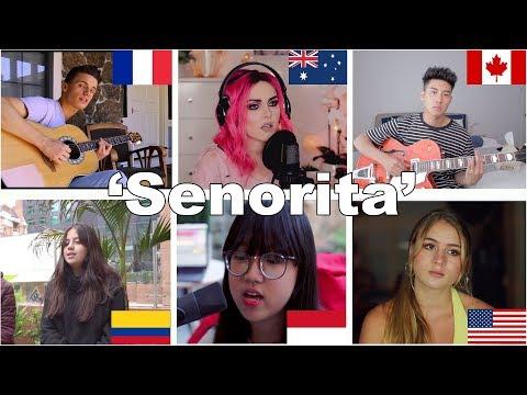 Baixar Who Sang It Better: Señorita (Indonesia, Colombia, Australia, USA, France, Canada)