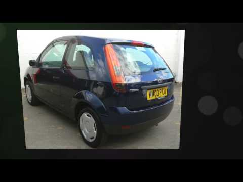 Ford Fiesta 1.25 Finesse 3dr For Sale In Leeds, West Yorkshire