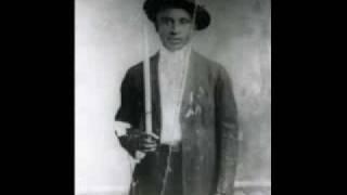Amédé Ardoin - Les Blues de Voyage