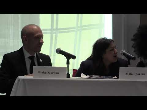 Artists' Rights Symposium: Panel 5 - Overview of State of Grassroots Artists Rights Advocacy