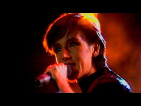 Mecano - El cine (Live'88)