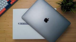 My New Favourite Laptop - MacBook Air 2020 Review