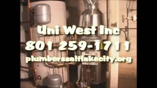 Salt Lake City Plumbers by Uni-West Inc.