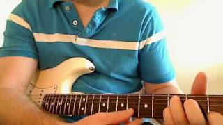 The Beatles   Hey Jude Free Online Guitar Lesson by mikesguitarlessonscom