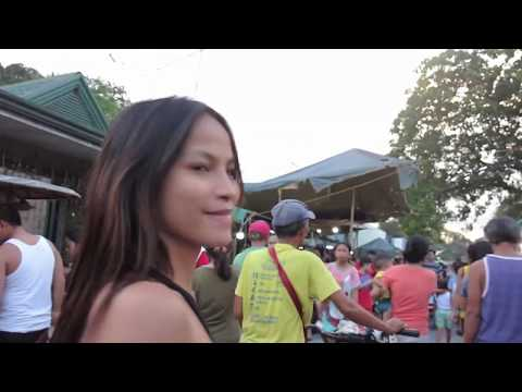 Living With A Ladyboy In The Philippines: Market Time Again