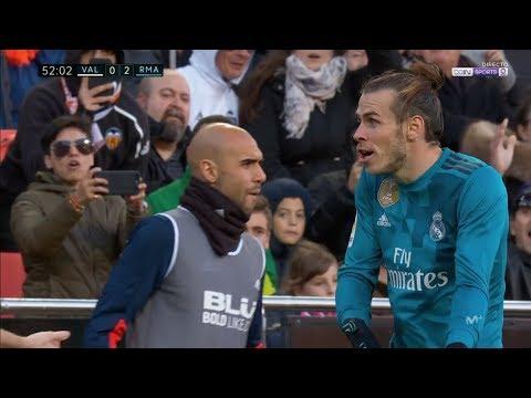 Gareth Bale vs Valencia Away (27/01/2018) HD 720p By OG2PROD