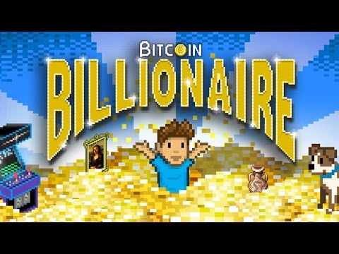 Bitcoin Billionaire Glitch (FREE HYPERBITS & BITCOINS) [IOS]