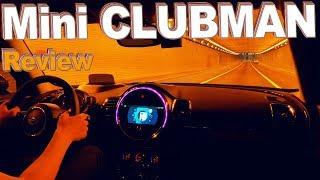 미니 클럽맨 쿠퍼S 시승기 리뷰 ♥ 아오아오 ㅋㅋㅋ Mini Clubman S Review 오토소닉스 자동차 리뷰 #86 ♥