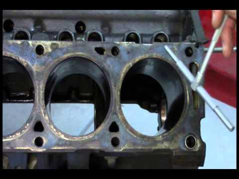 Extreme Budget Engine Rebuild-Pt 4-Error In Logic?