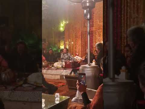 Baju Band Khul Khul Jaye   Ustad Raza Ali Khan   Virsa Hertitage Revived