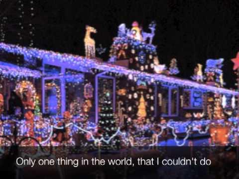 Christmas Without You - One Republic (Lyrics)