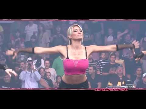 Lacey Von Erich MV - Lose Control