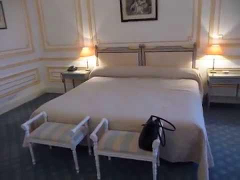 PALACE HÔTEL DU PALAIS (BIARRITZ) France - FREDERIC GALLAIRAND
