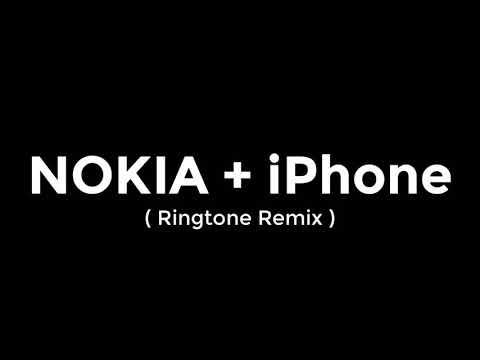 New Ringtone 2018....i phone tone