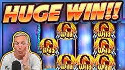 HUGE WIN!!! Royal Goose Big WIN!! Casino Games from CasinoDaddy Live Stream