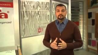 Гардеробная система от компании АРТТО(Благодаря грамотному и продуманному подходу к наполнению гардеробной можно максимально удобно, рациональ..., 2015-10-30T14:30:40.000Z)